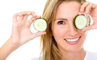 Benefits Cucumber for Beauty