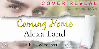 Cover Reveal