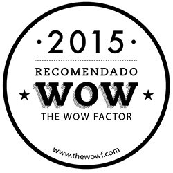 ¡Alma Singer es WOW 2015!