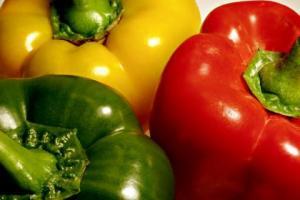 Manfaat Paprika, Sayuran Yang Imut dan Cantik