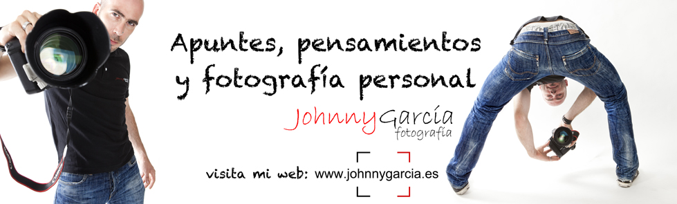 Blog personal de Johnny García | fotografía