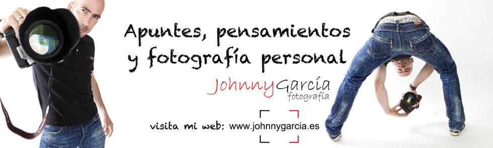 Blog personal de Johnny García | fotografía