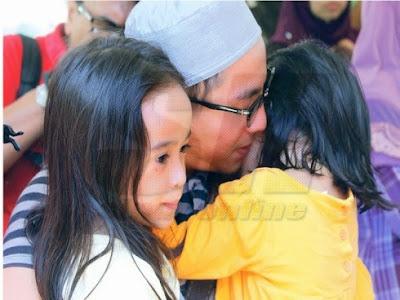 Perlu Bayar RM1 2 Juta Jika Ikut Undang Undang Islam