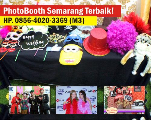 Jasa Photobooth Jadi Daya Tarik Event - HP 0856-4020-3369