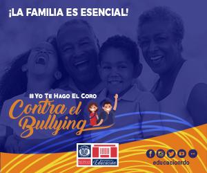 CONTRA EL BULLYNG