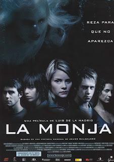 Ver online: La monja (2005)