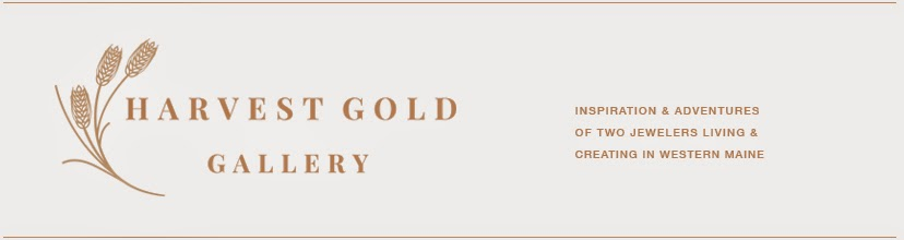 Harvest Gold Jewelry