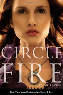 Circle New YA Book Releases: August 2, 2011