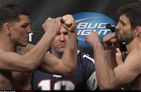 UFC 143 - Diaz vs Condit - Resultados