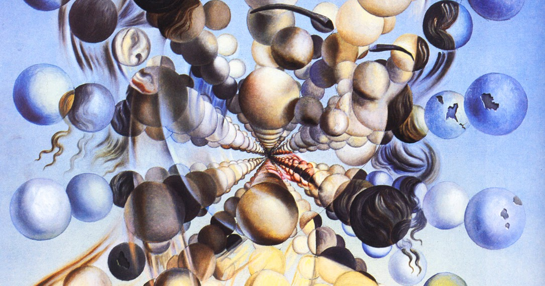 dali brenton and the surrealism movement essay Salvador dalì is considered one of the the master of surrealism, an artistic and literary movement modern art: surrealism surrealist artists breton.