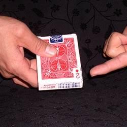 Trik Sulap Menebak Kartu Terbawah Dalam Tumpukan
