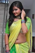 Shreya Vyas half saree photo shoot-thumbnail-14