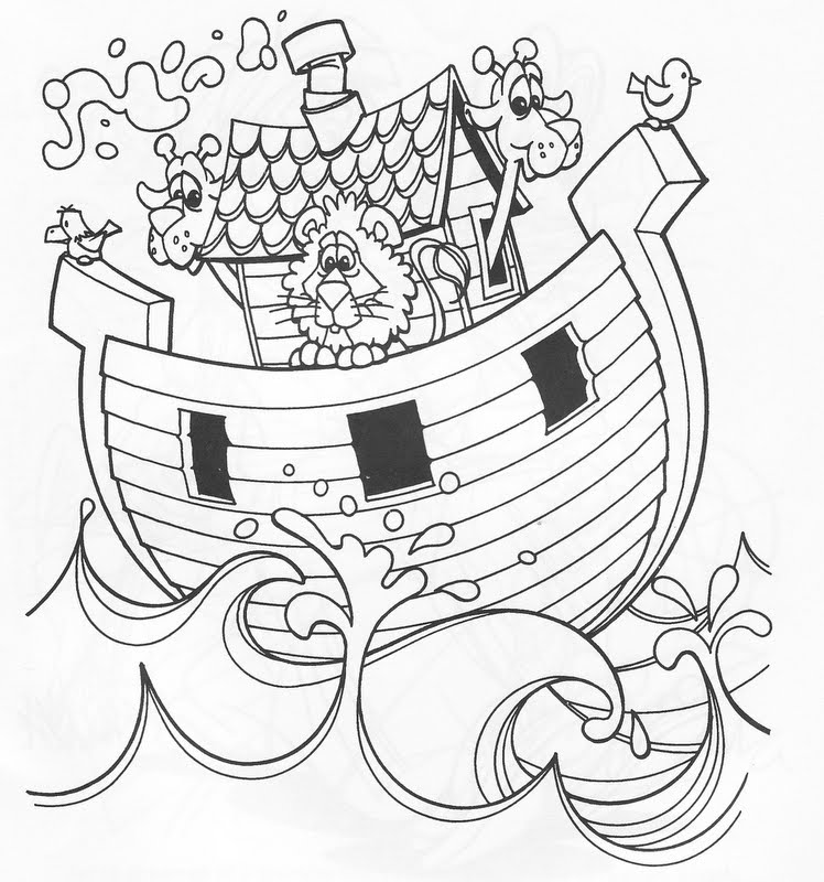 Coloring Pages March 2013