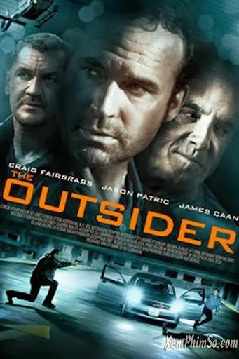 Kẻ Ngoài Cuộc - Mỹ - The Outsider