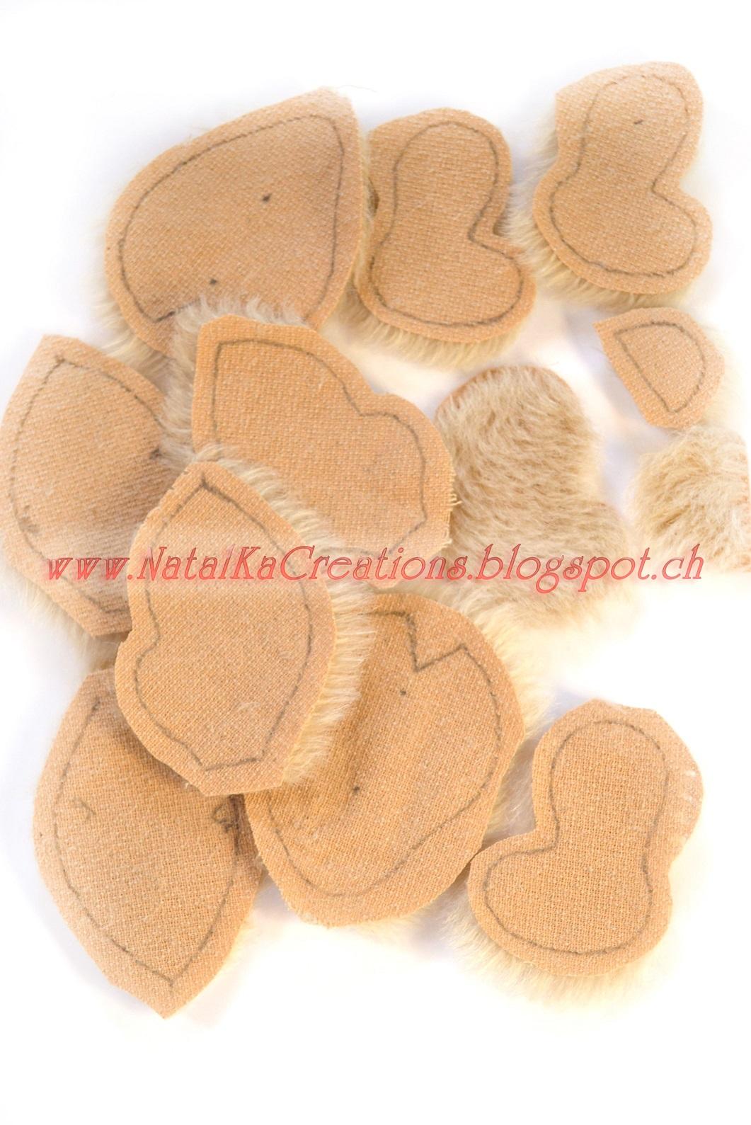 Мастер-класс по пошиву мишки тедди, как сшить мишку тедди, совместный пошив по мишке тедди