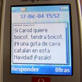 cava catalan: