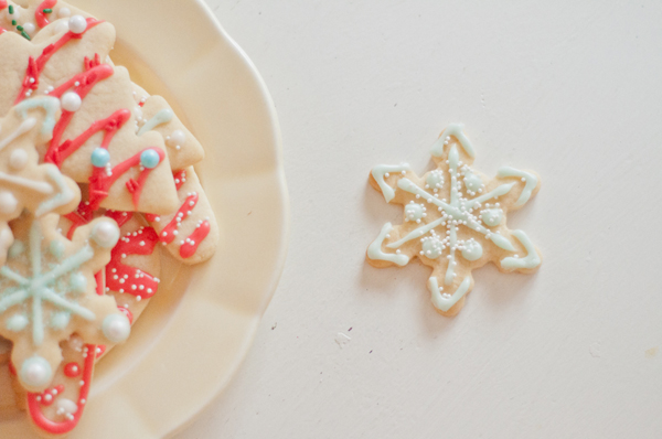 Vintage Whites Blog Old Fashioned Sugar Cookies Anthropologie
