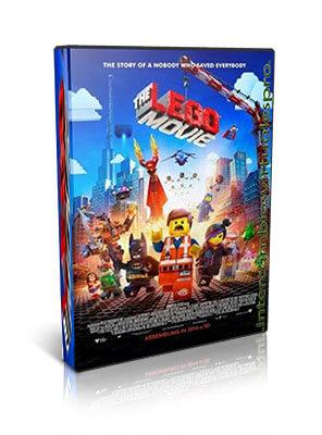 Descargar La LEGO película
