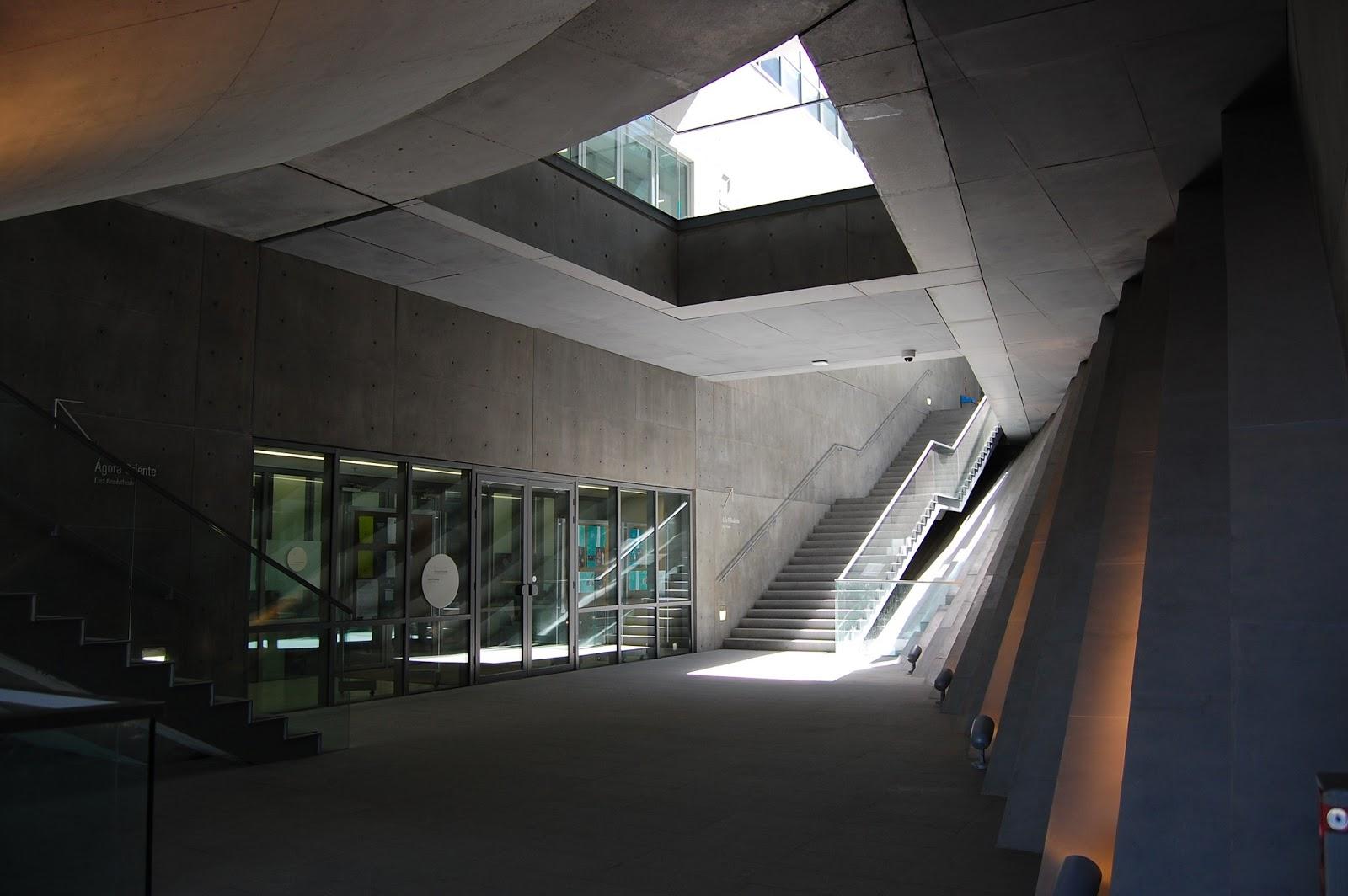 Felicidades udem inauguraci n crgs for Arquitectura y diseno monterrey