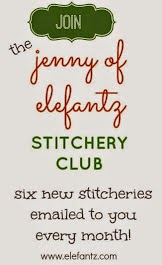 Stitchery Club