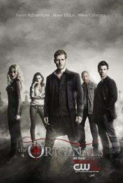 Gia Đình Thủy Tổ (Ma Cà Rồng Nguyên Thủy 4), The Originals (Season 4)