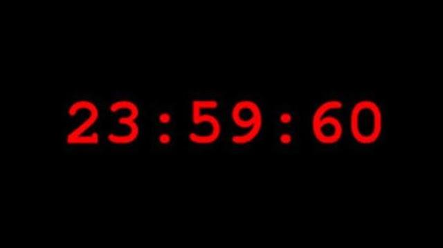 Tanggal 30 Juni 2015, Bakal Lebih dari 24 Jam Kok Bisa? Ini Penjelasannya