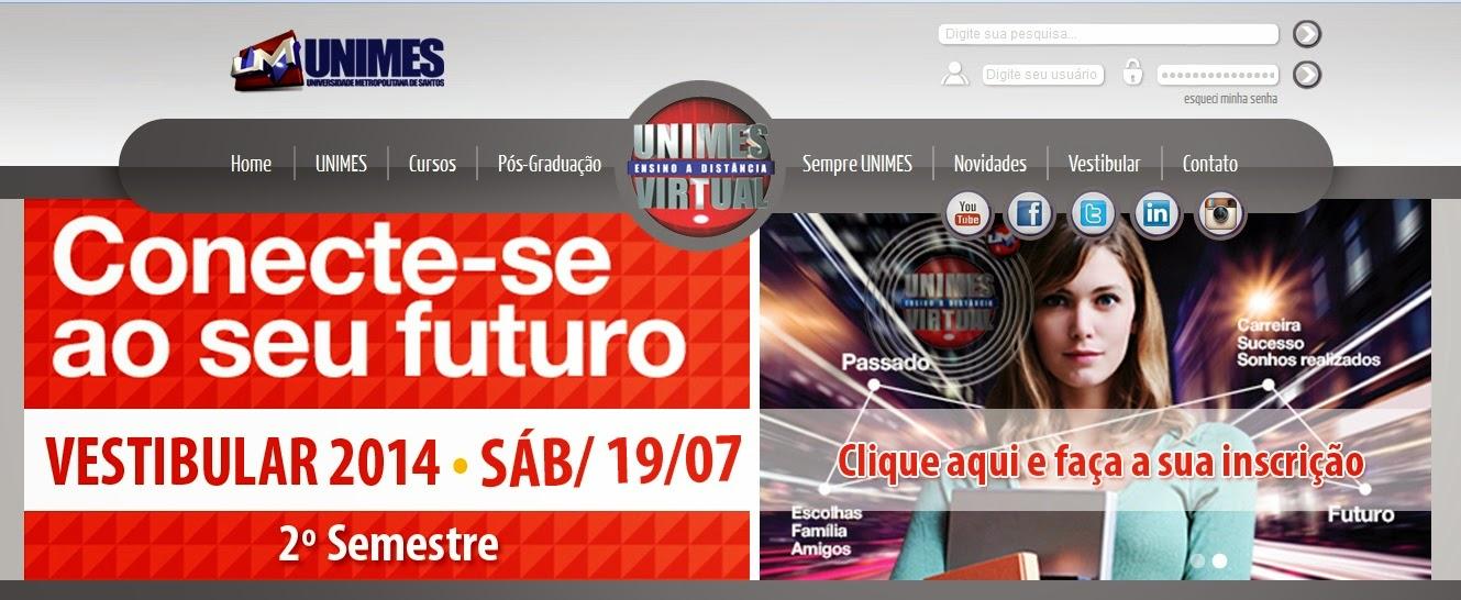 http://www.unimes.br/web-virtual/