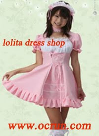 Lolita Dress Shop