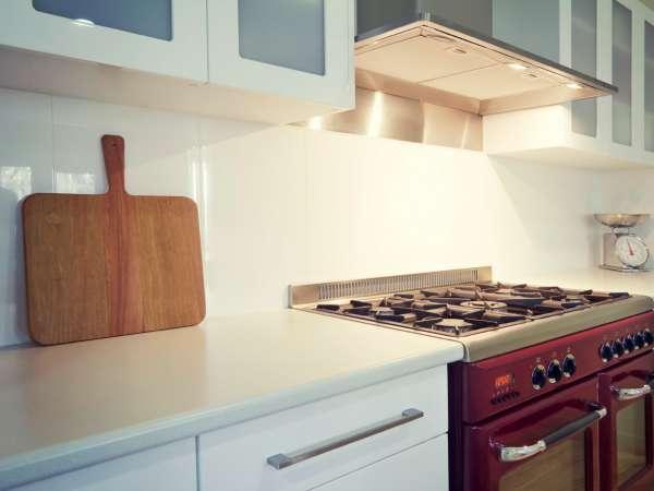 C mo cambiar una encimera de tu cocina trucos de bricolaje - Cambiar encimera cocina ...