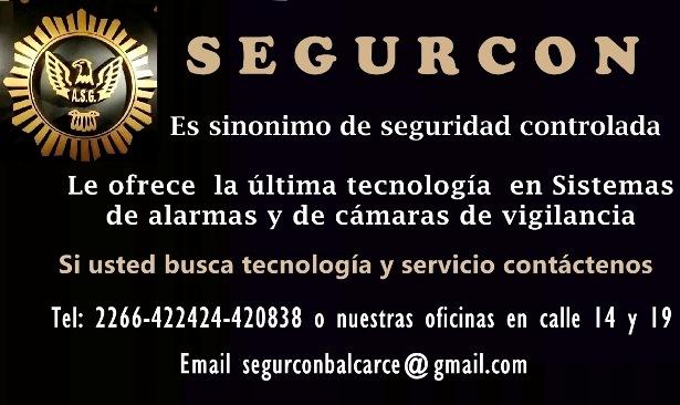 SEGURCON