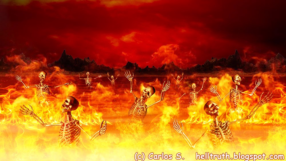 the lake of fire theological topic of The lake of fire and the second death are both literal, so victims are thrown into the lake of fire and then die 2 the lake of fire is a literal , but the second death is symbolic , merely a separation from god, which is the common christian view.