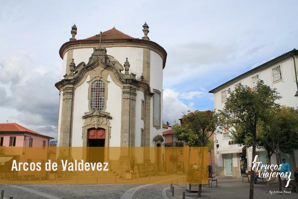 arcos de valdevez portugal