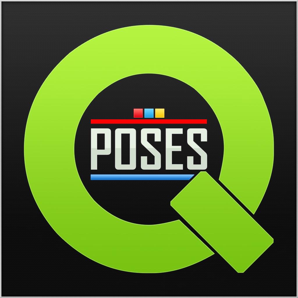 .:Q:. Poses