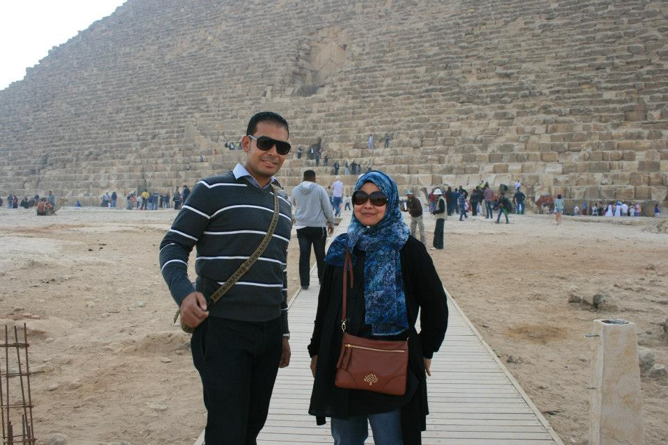 Private Tour Guide In Egypt