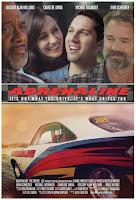 Adrenaline (2015) online y gratis