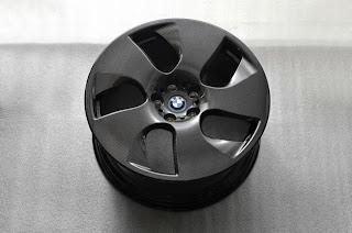 BMW M Felge Kohlenstofffaser