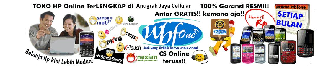 Selamat Datang Di Anugrah Jaya Cell