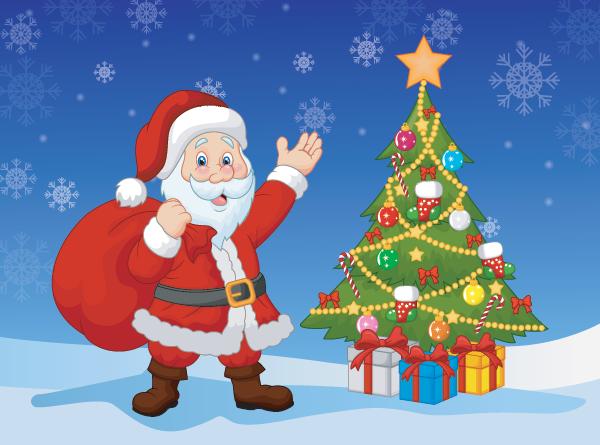 Celebrate Christmas Image