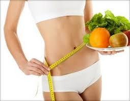 alimentos adelgazar dieta
