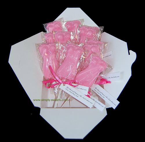 Lingerie Bridal Shower Gifts