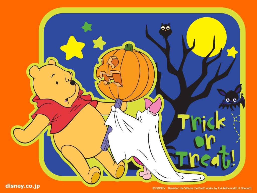 Fantastic Wallpaper Mac Disney - Winnie-The-Pooh-Halloween-Backgrounds  Snapshot_184012.jpg