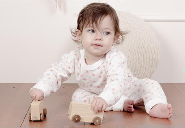 moda infantil en ropa para bebes invierno 2014