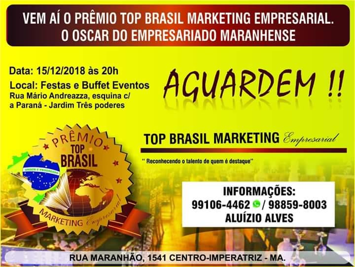 Top Brasil Marketing