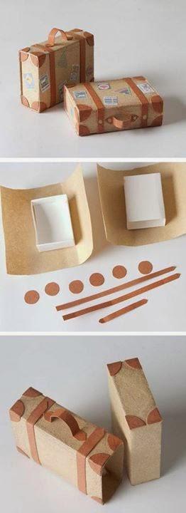 Three Paper Diy Tutorials