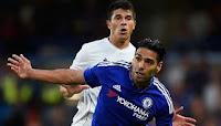 Video Gol Chelsea vs Fiorentina 0-1 ICC 2015 6 Agustus 2015