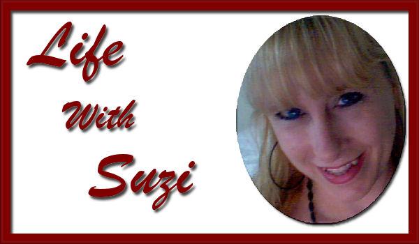 Life with Suzi
