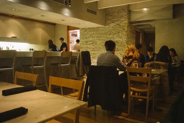 Epice Lebanese Restaurant in Nashville Tennessee