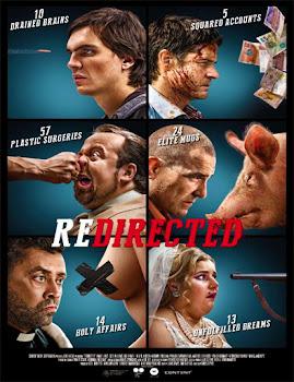 Ver Película Redirected Online Gratis (2014)