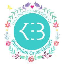 Member of Kumpulan Emak Bogger