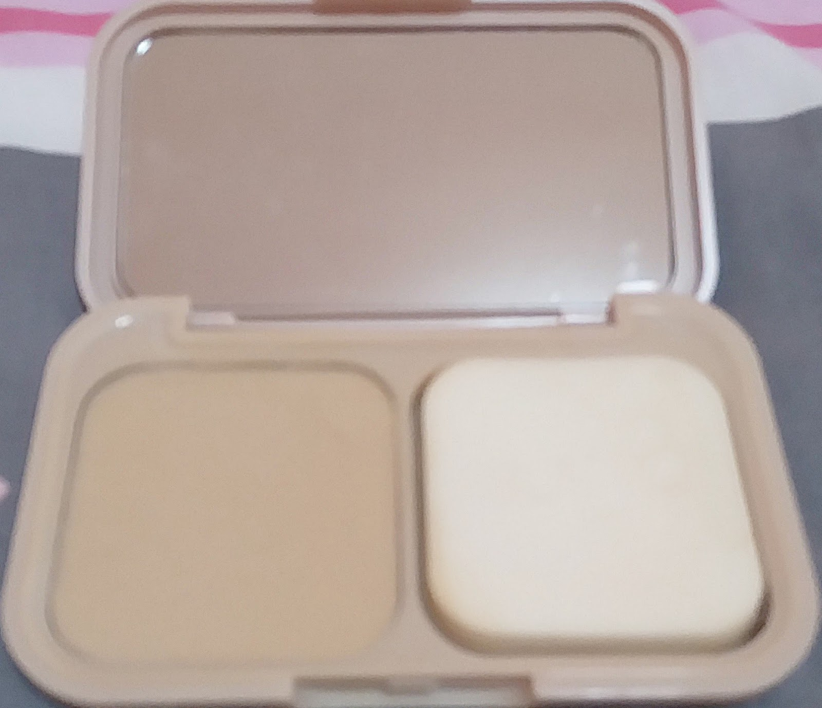 Anne s Product Reviews Blog: Maybelline Dream Satin Skin ...